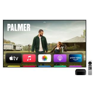 Mediaplayer Apple TV 5th Generation Full HD 1080p 32 GB Black Apple - 5