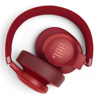 Casti Over-Ear JBL LIVE500BT Bluetooth Red JBL - 3
