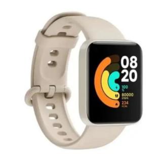 Smartwatch Xiaomi Mi Watch Lite GPS Ivory Xiaomi - 3
