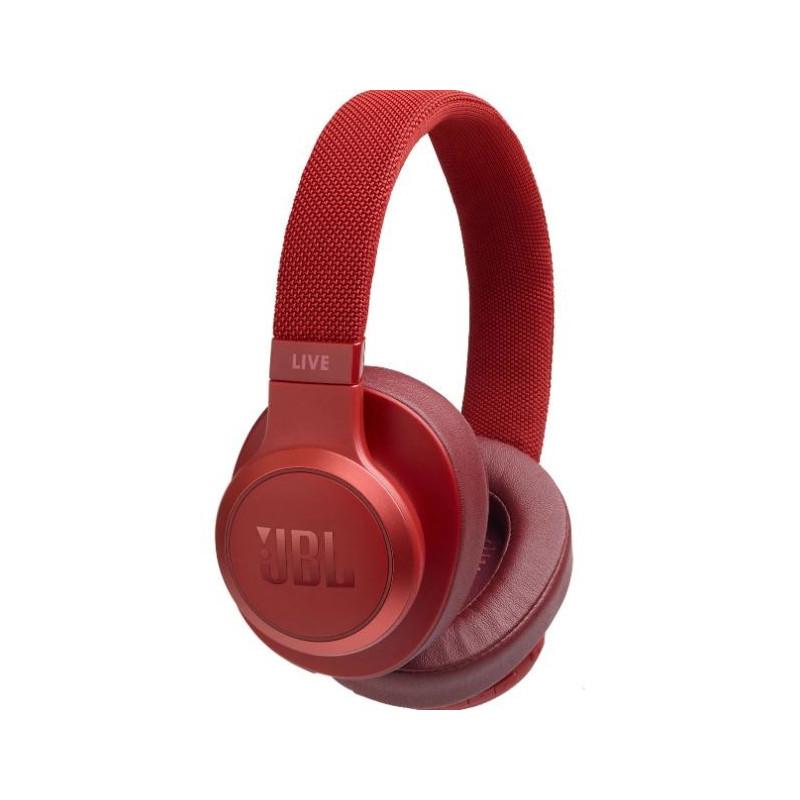 Casti Over-Ear JBL LIVE500BT Bluetooth Red JBL - 1