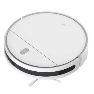Robot de Aspirare Xiaomi Mi Robot Vacuum Mop Essential 25W 2500 mAh Clasa A+++ Alb Xiaomi - 1