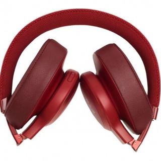 Casti Over-Ear JBL LIVE500BT Bluetooth Red JBL - 4