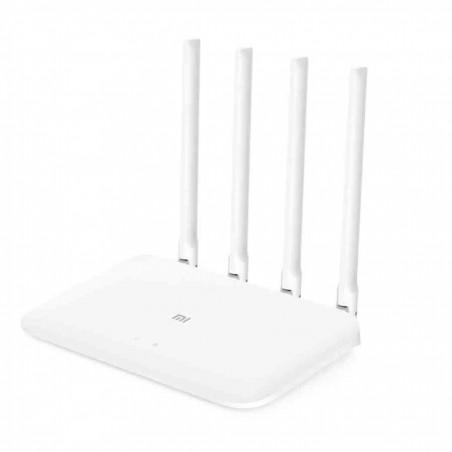 Router Wi-Fi Xiaomi Mi 4A Gigabit 4 antene WiFi Xiaomi - 1