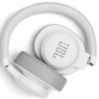 Casti Over-Ear JBL LIVE500BT Bluetooth White JBL - 3