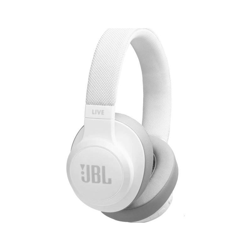 Casti Over-Ear JBL LIVE500BT Bluetooth White JBL - 1
