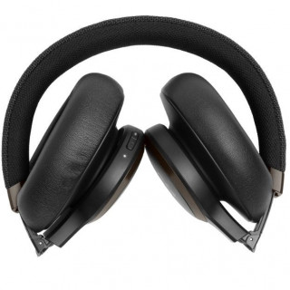 Casti Over-Ear JBL LIVE650BTNC Bluetooth Black JBL - 4