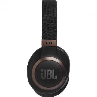 Casti Over-Ear JBL LIVE650BTNC Bluetooth Black JBL - 3