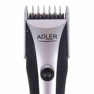 Masina de Tuns Adler AD2813 Pieptene Culisante pentru Reglarea Precisă a Lungimii 7 Setări de Lungime Adler - 1