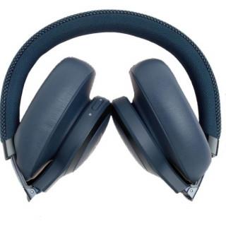 Casti Over-Ear JBL LIVE650BTNC Bluetooth Blue JBL - 4