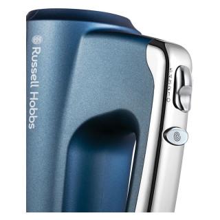 Mixer Russell Hobbs Swirl Sapphire 25893-56 350W Palete Helix Carcasa Depozitare Albastru Russell Hobbs - 1