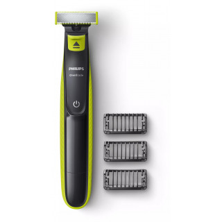 Aparat hibrid de barbierit si tuns barba Philips OneBlade QP2520/20 Philips - 1