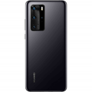 Telefon Mobil Huawei P40 Pro Dual SIM 256GB 8GB RAM Black Huawei - 1