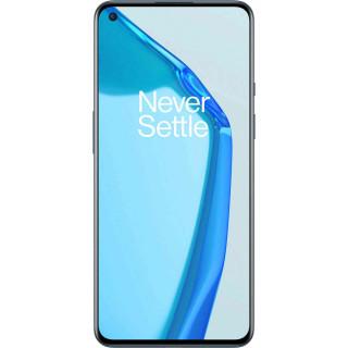 Telefon Mobil OnePlus 9 5G Dual Sim 12GB RAM 256GB Arctic Sky - 1