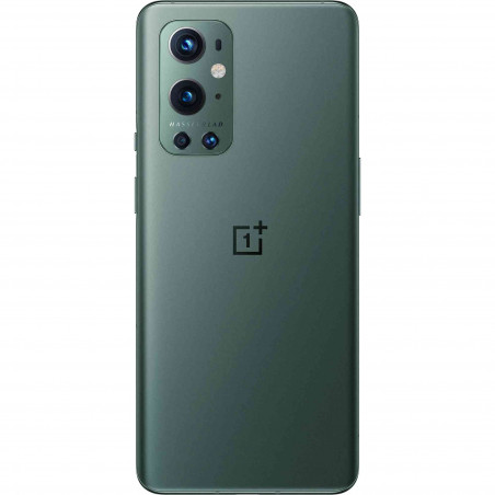 Telefon Mobil OnePlus 9 Pro 5G Dual Sim 12GB RAM 256GB Green Huawei - 1