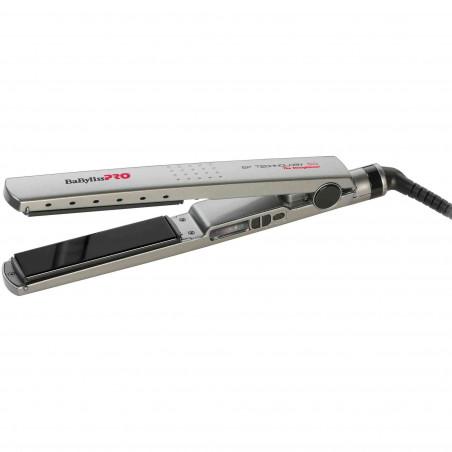 Placa de Indreptat Parul Profesionala Babyliss Pro Straighteners 2091 28mm 230 grade Gri - 1