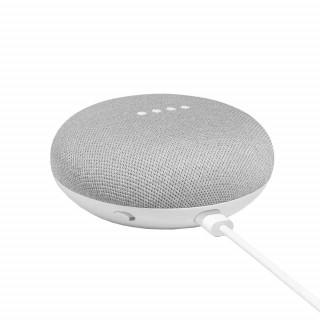 Boxa Inteligenta Google Home Mini White Google - 1