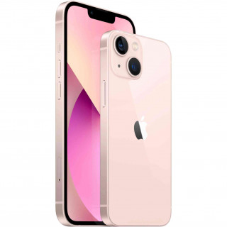 Telefon Mobil Apple iPhone 13 mini 256GB 5G Roz Apple - 1