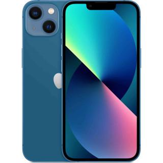 Telefon Mobil Apple iPhone 13 512GB 5G Blue Apple - 1