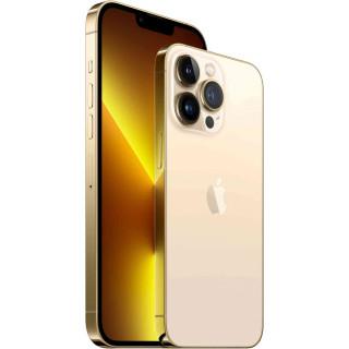 Telefon Mobil Apple iPhone 13 Pro 128GB 5G Gold Apple - 1
