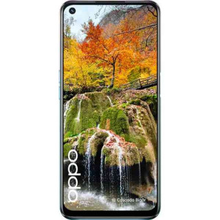 Telefon Mobil OPPO A54 5G Dual Sim 64GB 4GB RAM Fantastic Purple - 1