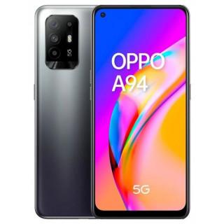 Telefon Mobil Oppo A94 5G Dual Sim 128GB 8GB RAM Black Oppo - 1