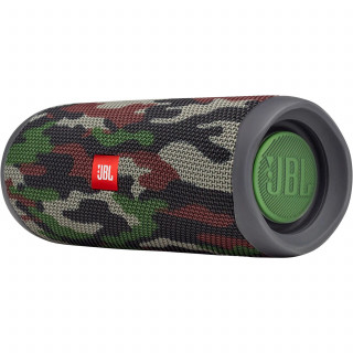 Boxa portabila JBL Flip 5 Bluetooth IPX7 Squad JBL - 1