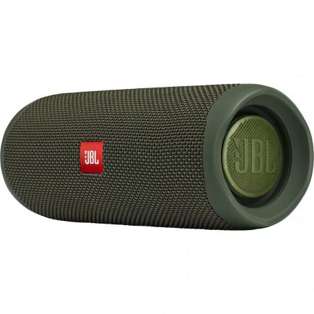 Boxa portabila JBL Flip 5 Bluetooth Waterproof IPX7 Green JBL - 1