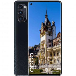 Telefon Mobil OPPO Reno 4 Pro 5G Dual SIM 256GB 12GB RAM Space Black Oppo - 1