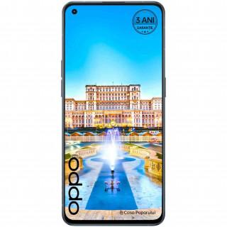 Telefon Mobil Oppo Reno 6 5G Dual SIM 128GB 8GB RAM Stellar Black Oppo - 1