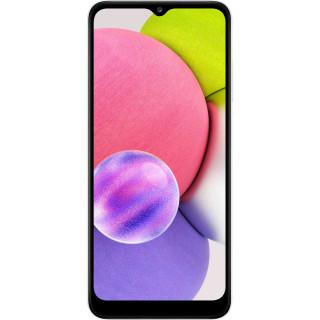 Telefon Mobil Samsung Galaxy A03s 4G Dual SIM 32GB 3GB RAM White Samsung - 1