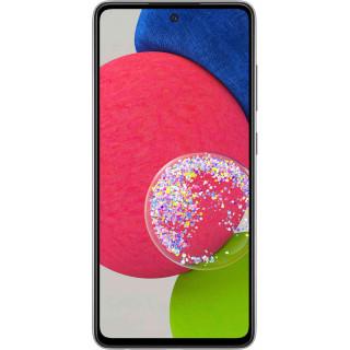 Telefon Mobil Samsung Galaxy A52s 5G Dual SIM 128GB 6GB RAM Awesome Black Samsung - 1