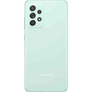 Telefon Mobil Samsung Galaxy A52s 5G Dual SIM 128GB 6GB RAM Awesome Mint Samsung - 1