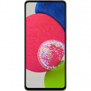 Telefon Mobil Samsung Galaxy A52s 5G Dual SIM 128GB 6GB RAM Awesome White Samsung - 1