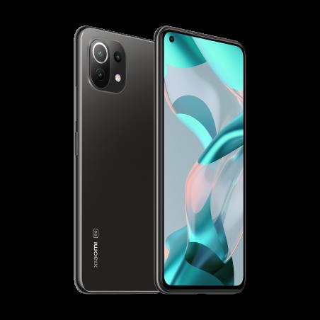 Telefon Mobil Xiaomi 11 Lite 5G NE 128GB 6GB RAM Truffle Black Xiaomi - 1