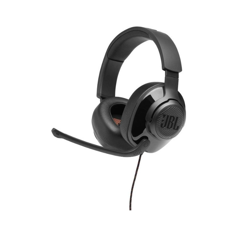 Casti Over ear Gaming JBL Quantum 200 Black JBL - 1