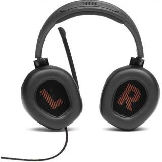 Casti Over ear Gaming JBL Quantum 200 Black JBL - 3