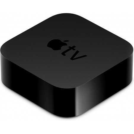 Mediaplayer Apple TV 5th Generation Full HD 1080p 32 GB Black Apple - 3