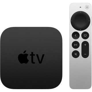 Mediaplayer Apple TV 5th Generation Full HD 1080p 32 GB Black Apple - 1