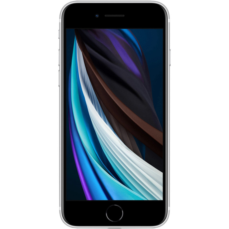 Telefon mobil Apple iPhone SE 2 64GB 4G White Apple - 1