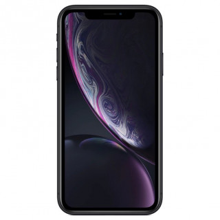 Telefon mobil Apple iPhone XR 64GB Black Apple - 1