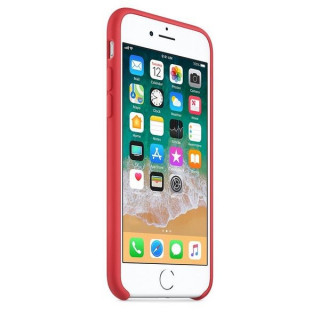 Husa Apple MRFQ2ZM/A Red...