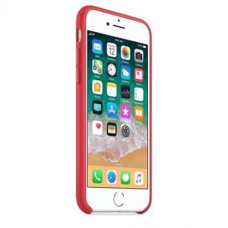Husa Apple MRFQ2ZM/A Red...