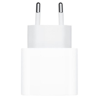 Incarcator Apple MU7V2ZM/A USB Type-C 18W Blister White Apple - 3