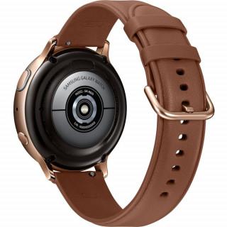 Smartwatch Samsung Galaxy Active 2 R820 44mm Stainless Steel Gold Samsung - 5