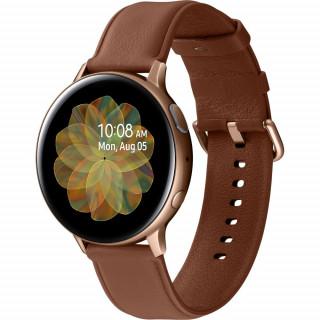 Smartwatch Samsung Galaxy Active 2 R820 44mm Stainless Steel Gold Samsung - 3