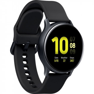 Smartwatch Samsung Galaxy Active 2 R830 40mm Aluminium Black Samsung - 3