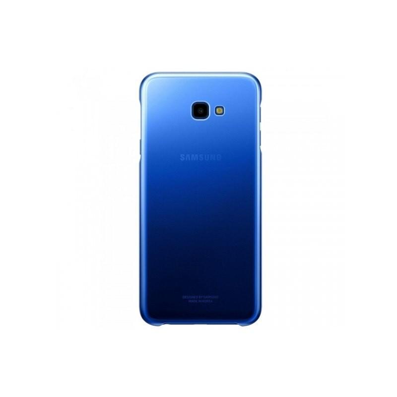 Husa Samsung J4 Plus 2018 EF-Aj415CLEGWW Blue Samsung - 1