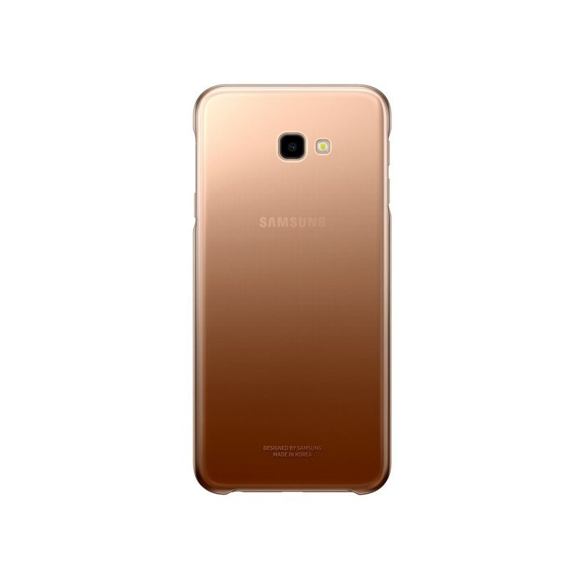 Husa Samsung J4 Plus 2018 EF-Aj415CFEGWW Gold Samsung - 1