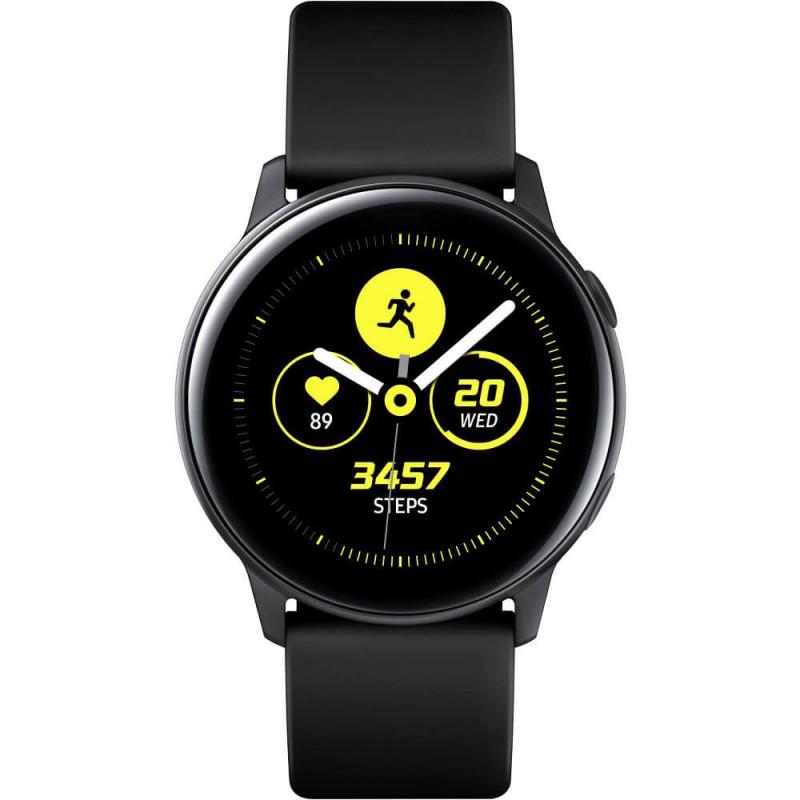 Smartwatch Samsung Galaxy Active R500 Black Samsung - 1