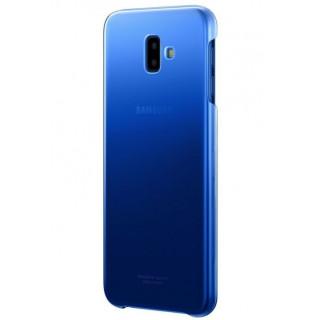 Husa Samsung Galaxy J6 Plus 2018 EF-AJ610CLEGWW Blue Samsung - 1